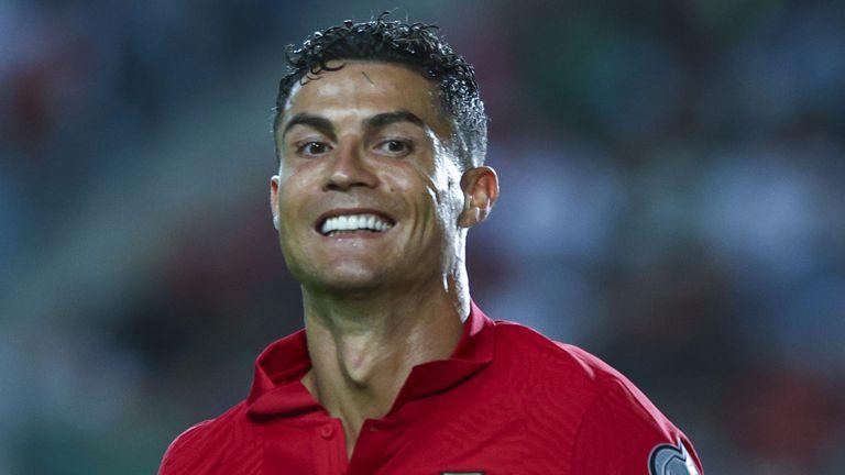 Роналдо с емоционална публикация в социалните медии след победата на Португалия