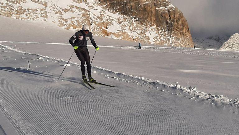 Българските биатлонисти избраха австрийски бази преди старта на олимпийския сезон в Швеция