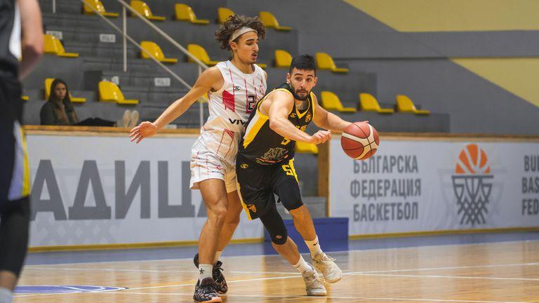 Миньор 2015 се справи безпроблемно с ЦСКА