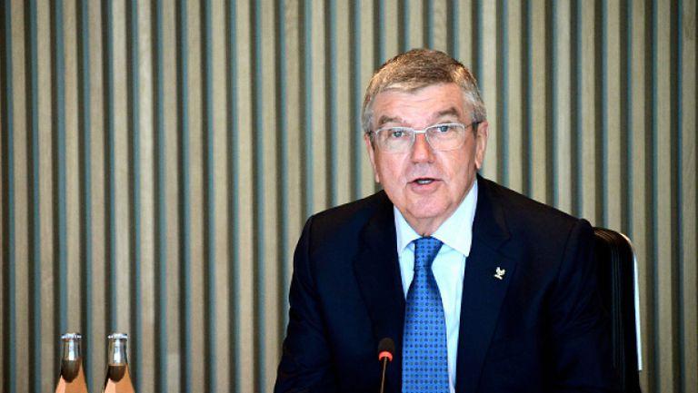 Томас Бах бе преизбран за президент на МОК