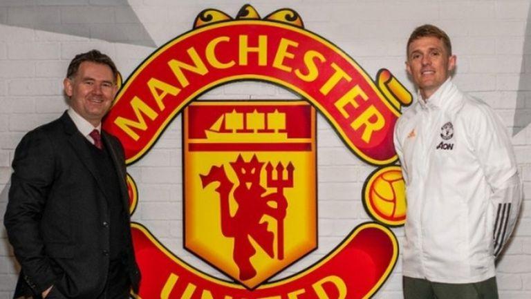 Ман Юнайтед с изненадващи назначения и промяна в структурата на клуба