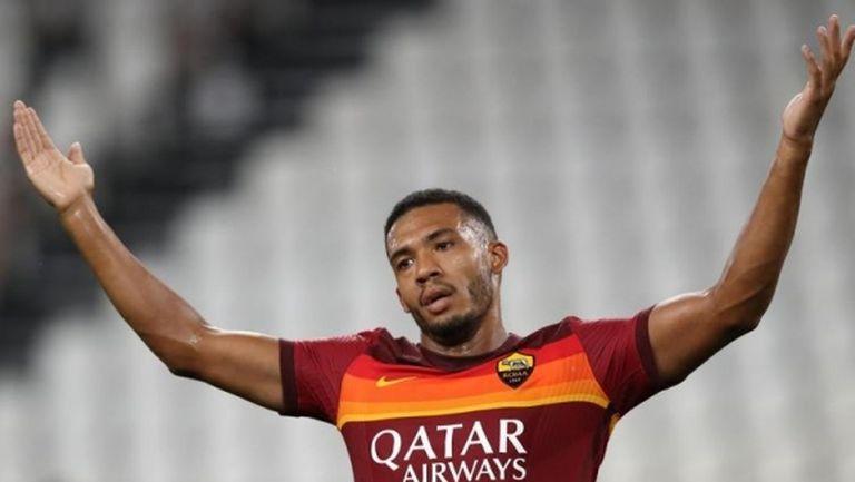 Защитник на Рома с положителен тест преди 1/8-финалите в ЛЕ