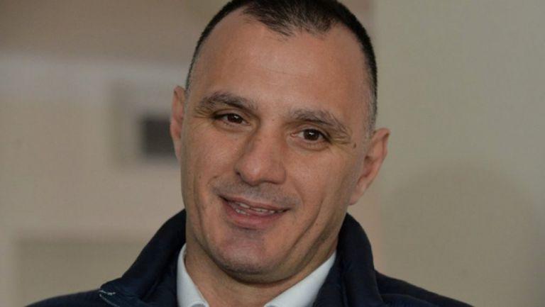 Легенда на Партизан се завръща в клуба