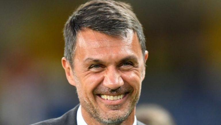 Малдини: Милан все още кара играчите от цял свят да мечтаят