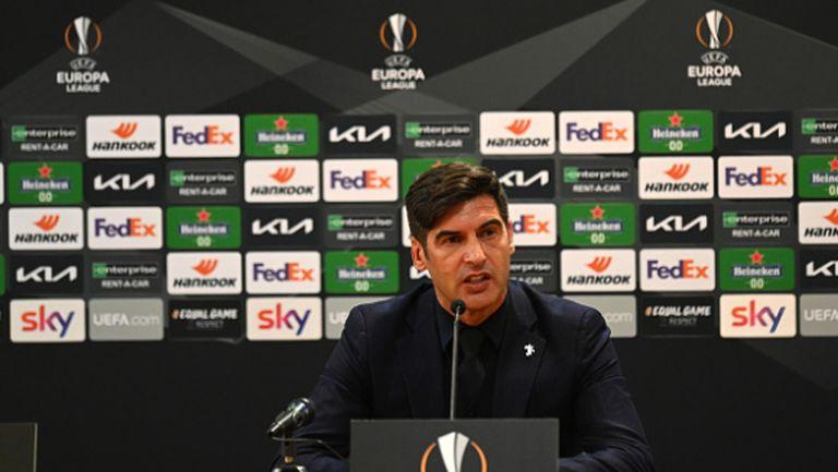 """Фонсека: Искам да играем по същия начин и в Серия """"А"""""""