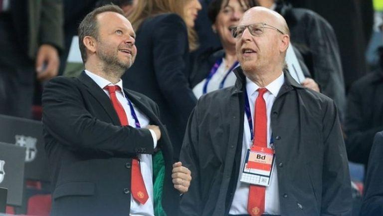 Един от собствениците на Ман Юнайтед се разделя с акции за 100 милиона