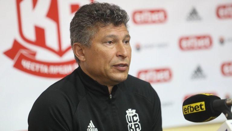 Балъков: Ботев е нов отбор, за нас е добре, че не са напълно сработени (видео)