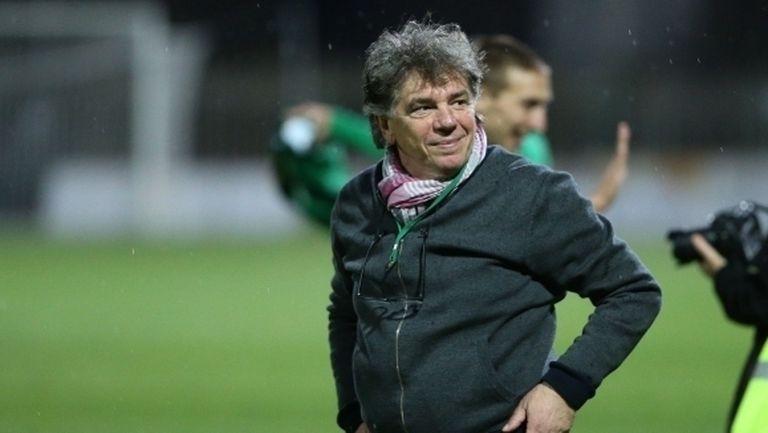 Наджи Шенсой се раздели с отбора си в Косово