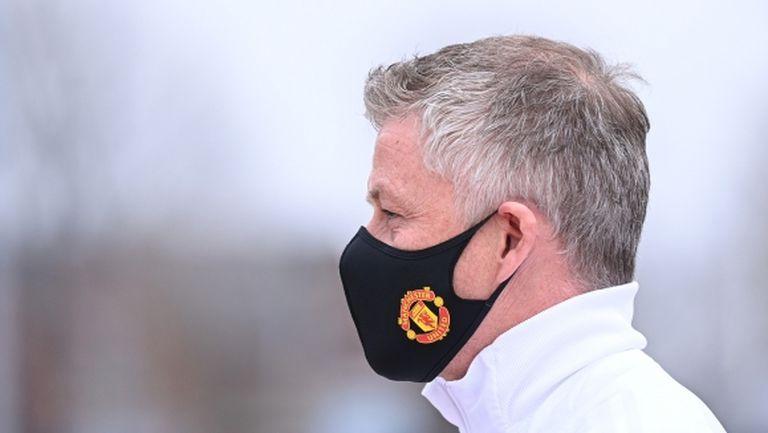 Ман Юнайтед с много сериозни проблеми със състава преди мача с Уест Хам