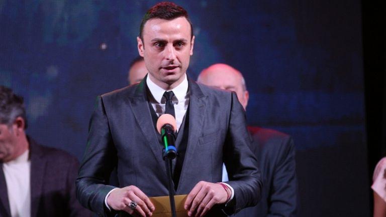 Бербатов: Краев има талант и самочувствие като на Роналдо, аз и Стоичков не сме били с такова