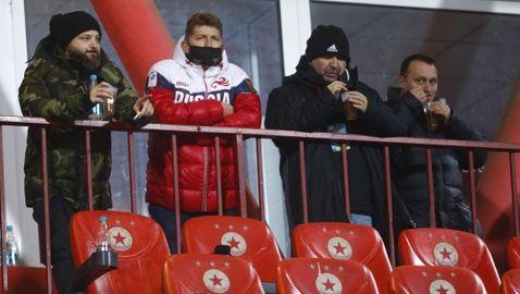 Стойчо Стоилов: Хегемона и подизпълнителите ще отрежат главата на Гергинов