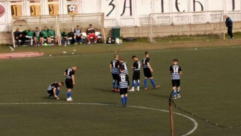 Юношите на Черно море си тръгнаха разочаровани от Пловдив