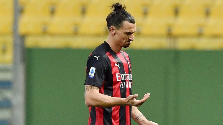 Златан може да си навлече проблеми с ФИФА и УЕФА