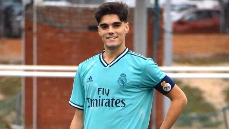 Лийдс иска талант на Реал Мадрид