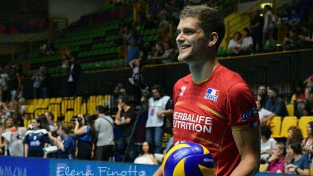 Шампионът на Турция привлече френски национал