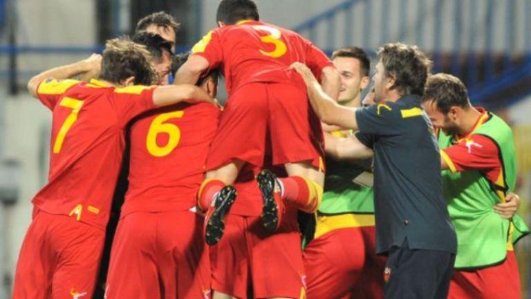 Черна гора се върна на победния път с бой над Армения (видео)