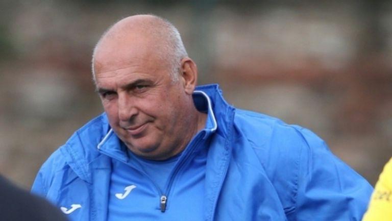 Георги Тодоров стана на 61