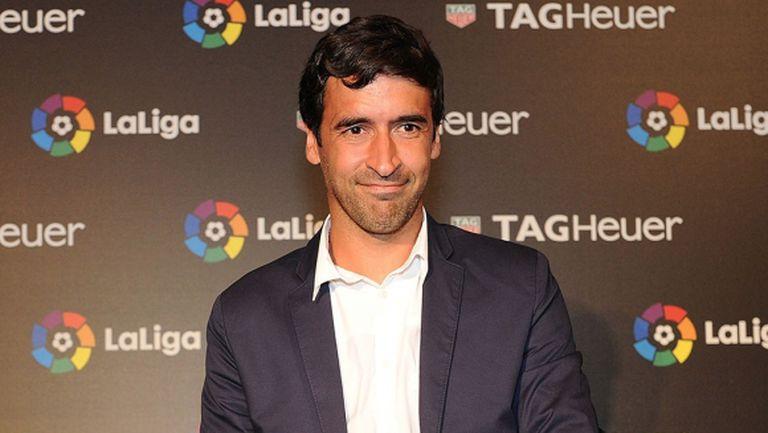 Интервюто с Раул: Не напуснах Мадрид подобаващо