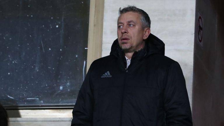 Арбитражният съд в Лозана няма да разглежда жалбата на ЦСКА-София