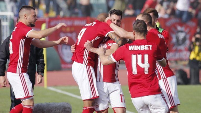 Крайно любопитно име сред потенциалните съперници на ЦСКА-София в Лига Европа