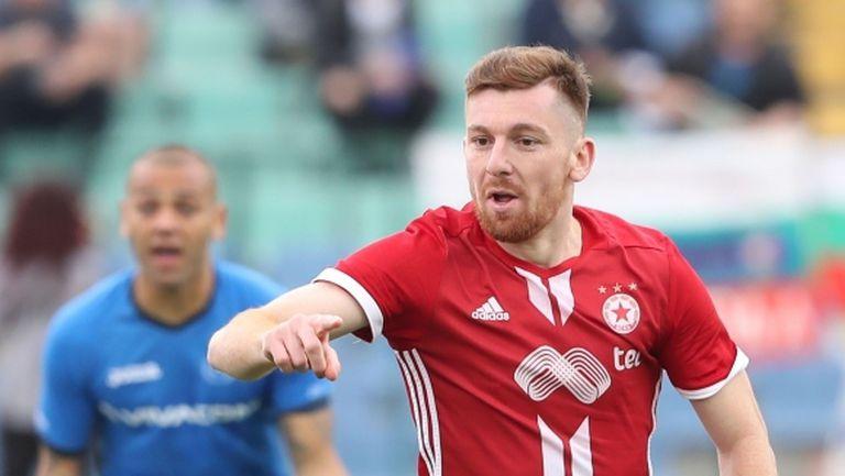 В Португалия сигурни: Арсенио напуска ЦСКА-София