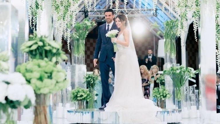Благо и Есмер скрепяват брака
