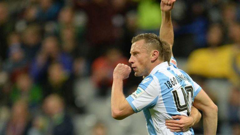 Ивица Олич спира с футбола