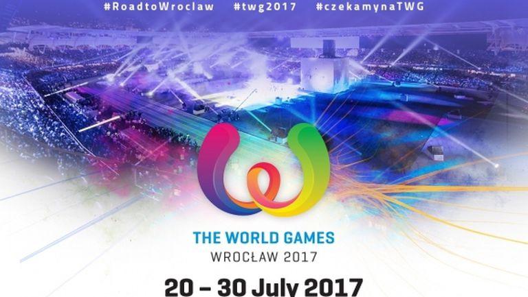 Двама от топ 16 ще привличат интереса към снукъра на Световните игри