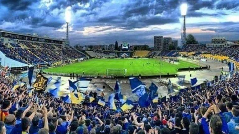 Сутиеска пристигна в София и заяви: Левски има трима отлични футболисти