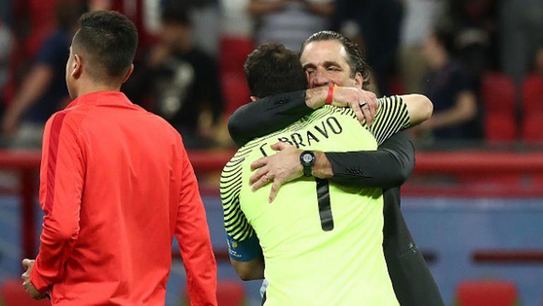 Пици: Този отбор отново зарадва народа си