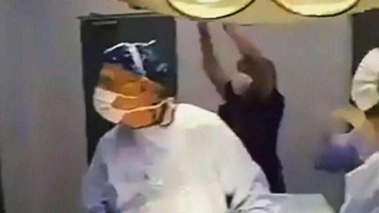Чилийски хирурзи прекъсват операция, за да гледат дузпите срещу Португалия