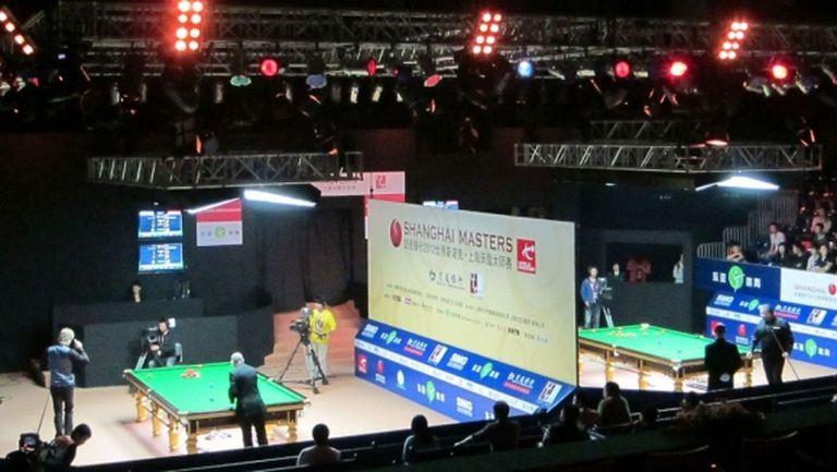 World Snooker планира голяма промяна за един от традиционните турнири