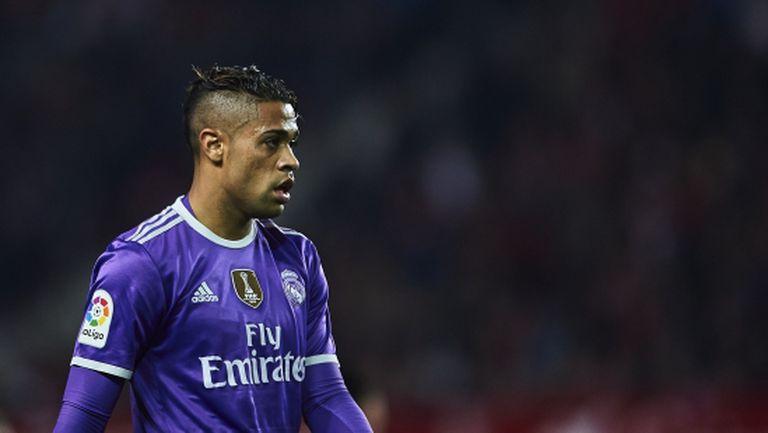 Реал Мадрид ще получи 40% от бъдеща продажба на Мариано