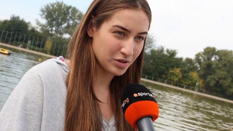 България приключи Европейското с 46-о място на Диана Петкова