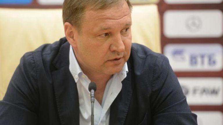 Треньорът на Динамо (М): Лудорорец е най-силният съперник, който срещнахме