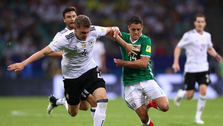 Шампионът от Дортмунд отива в деветия от Бундеслигата