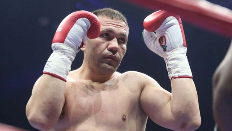 Антъни Джошуа може да се бие с Кубрат Пулев още на 28 октомври в Кардиф