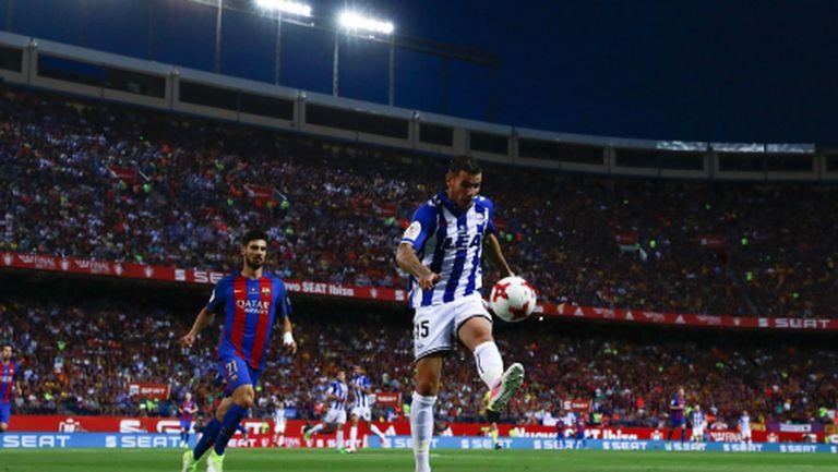 """Тео Ернандес пристигна в Мадрид, представянето му на """"Бернабеу"""" е след дни"""