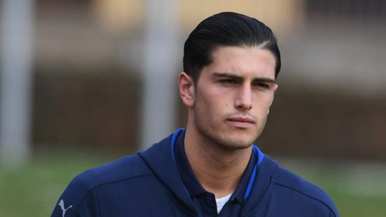 Зенит праща оферта за защитник на Торино