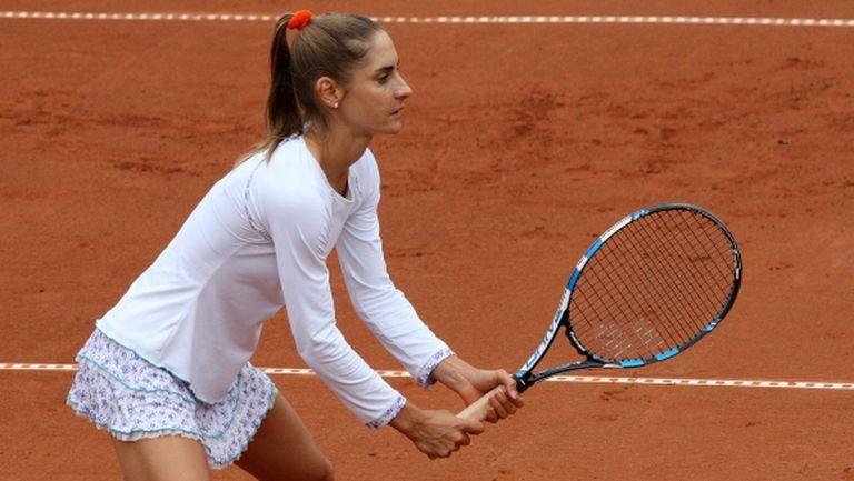 Българско трио започна успешно тенис турнир в Истанбул