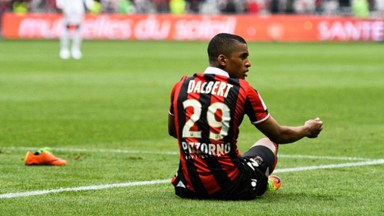 Бразилец от Ница подписва с Интер до дни