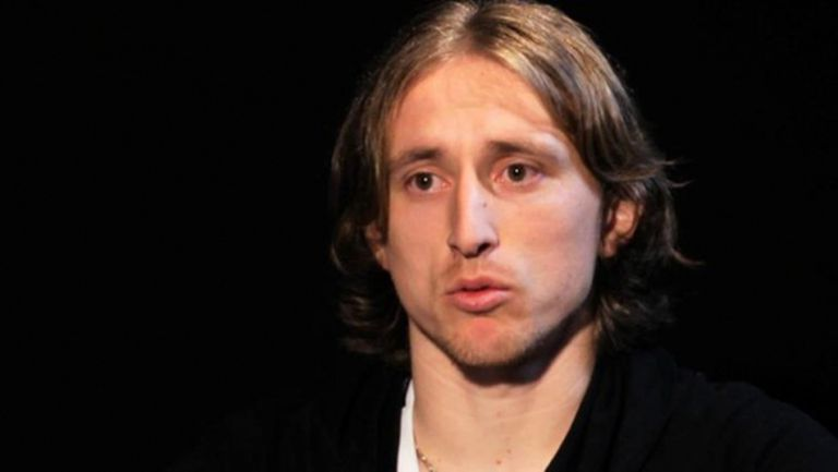 Интервюто с Модрич: Съдят ме, без да са наясно