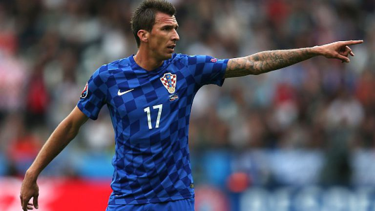 Косово - Хърватия 0:6