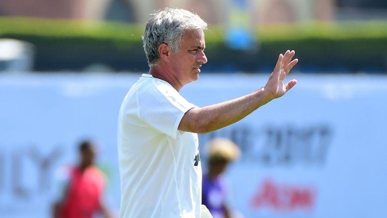 Моу: Реал е в правото си да иска много за своите играчи