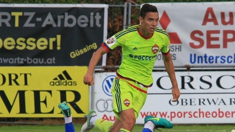 Георги Миланов: Надявам се да започнем с победа срещу Анжи