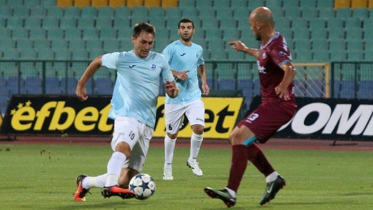 Васил Шопов: Ще ни бъде по-трудно през този сезон