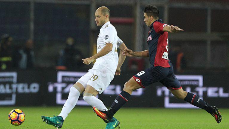 Дженоа - Милан 3:0