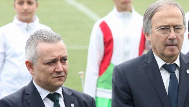 Любопитни подаръци за Президента на България от бос на Лудогорец