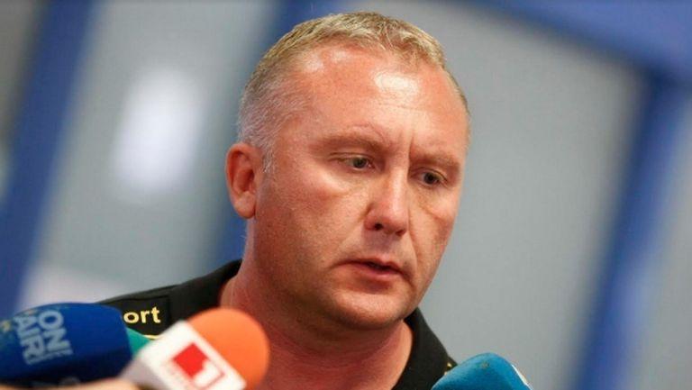 Киров: Бейтар е силен гост, но трябва да намерим начин да го преодолеем