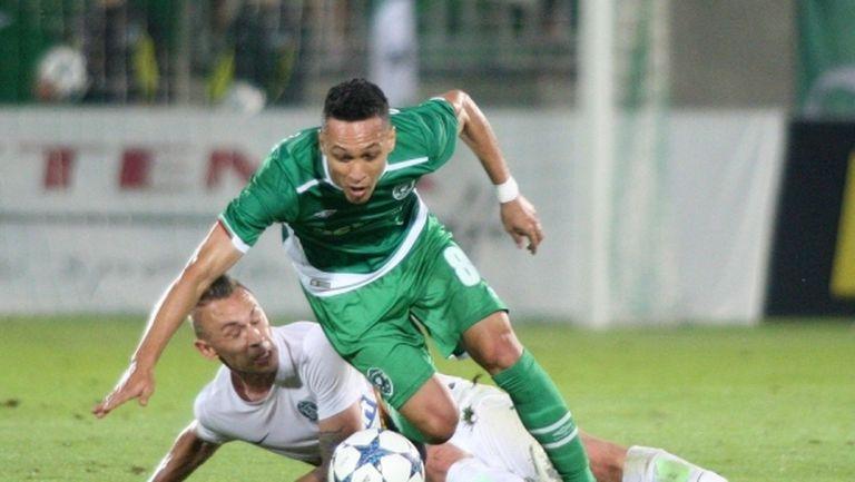 Марселиньо: Става лошо, когато един футболист на Лудогорец реши, че може да решава мачовете